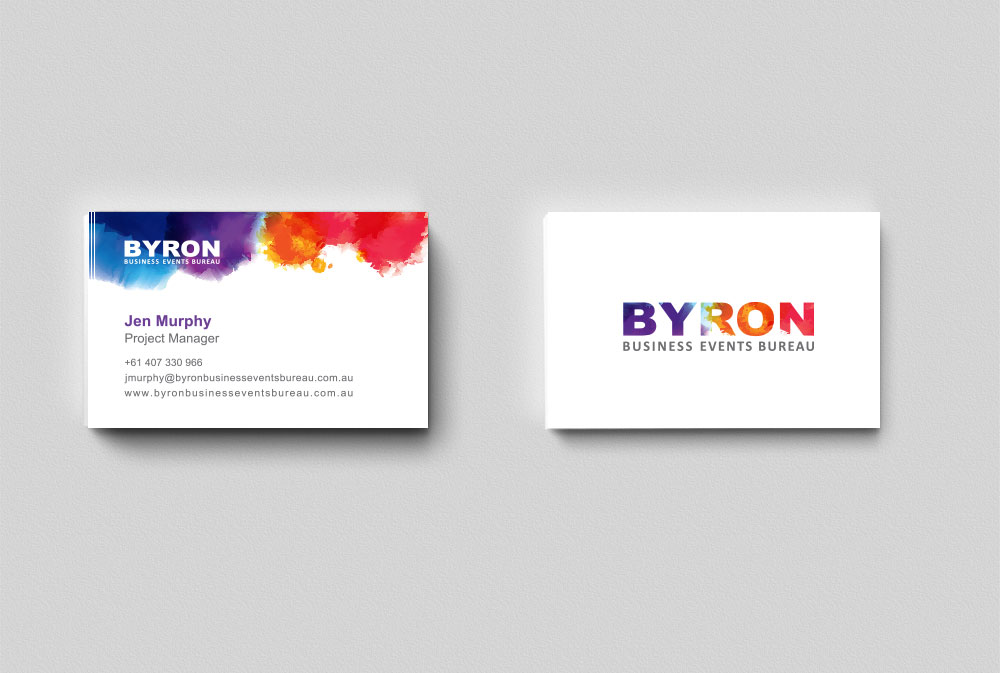 BBEB business cards