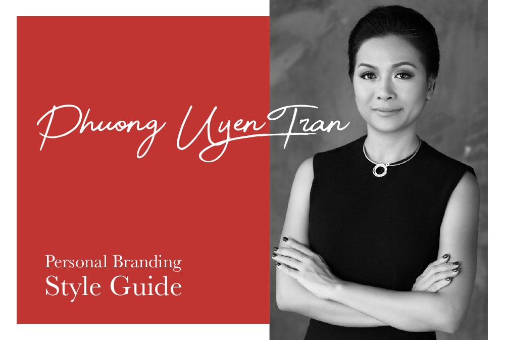 Persoanl Brand Style Guide
